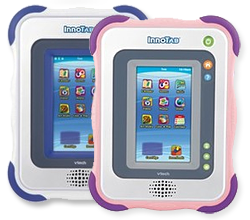 Image of the VTech InnoTab Interactive Learning App Tablet.